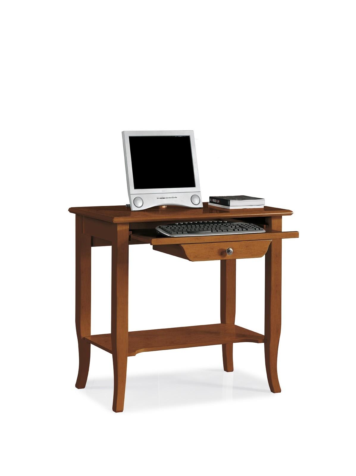 Mobili Porta Computer Prezzo.Offerte Porta Computer Stile Classico Prezzi Convenienti